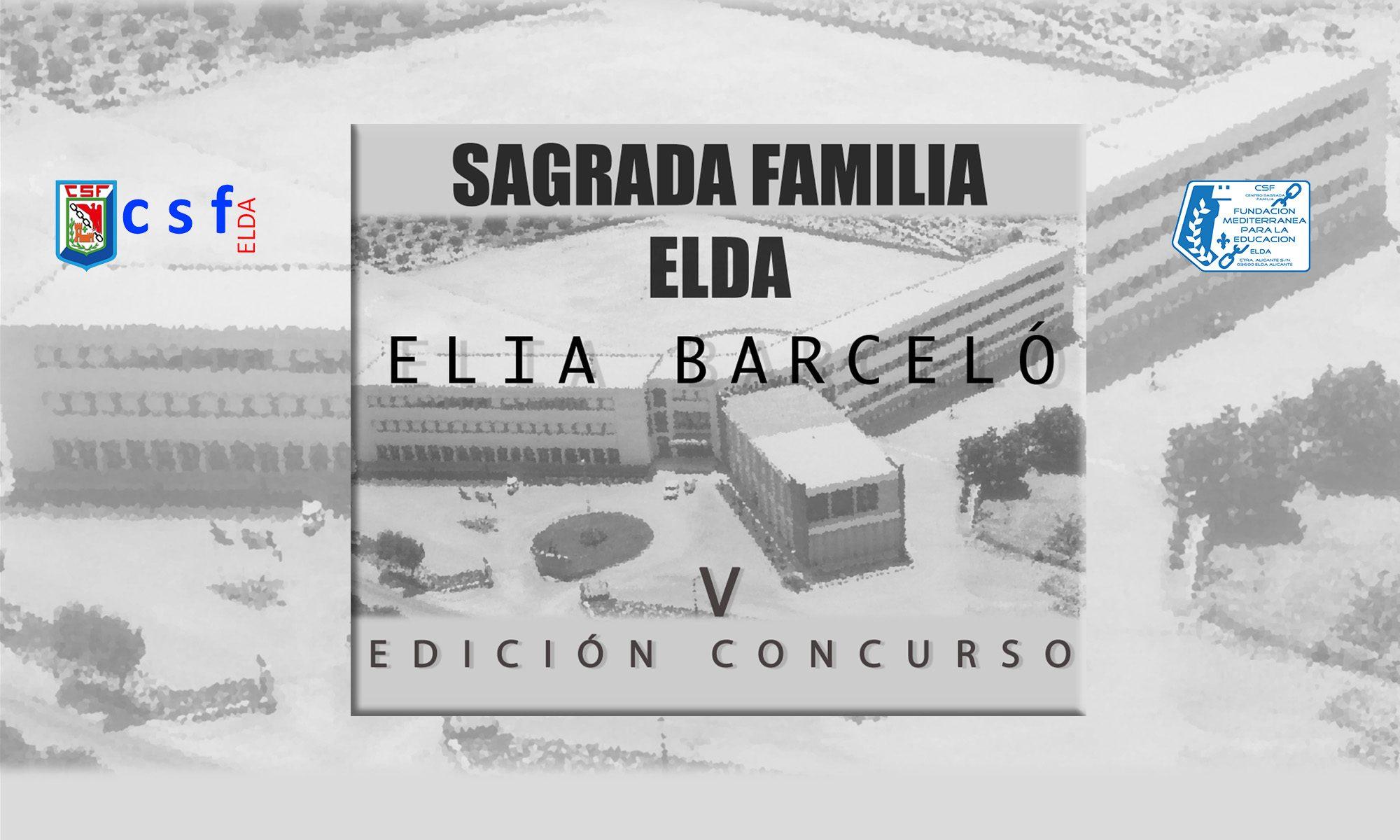 V Concurso Elia Barceló